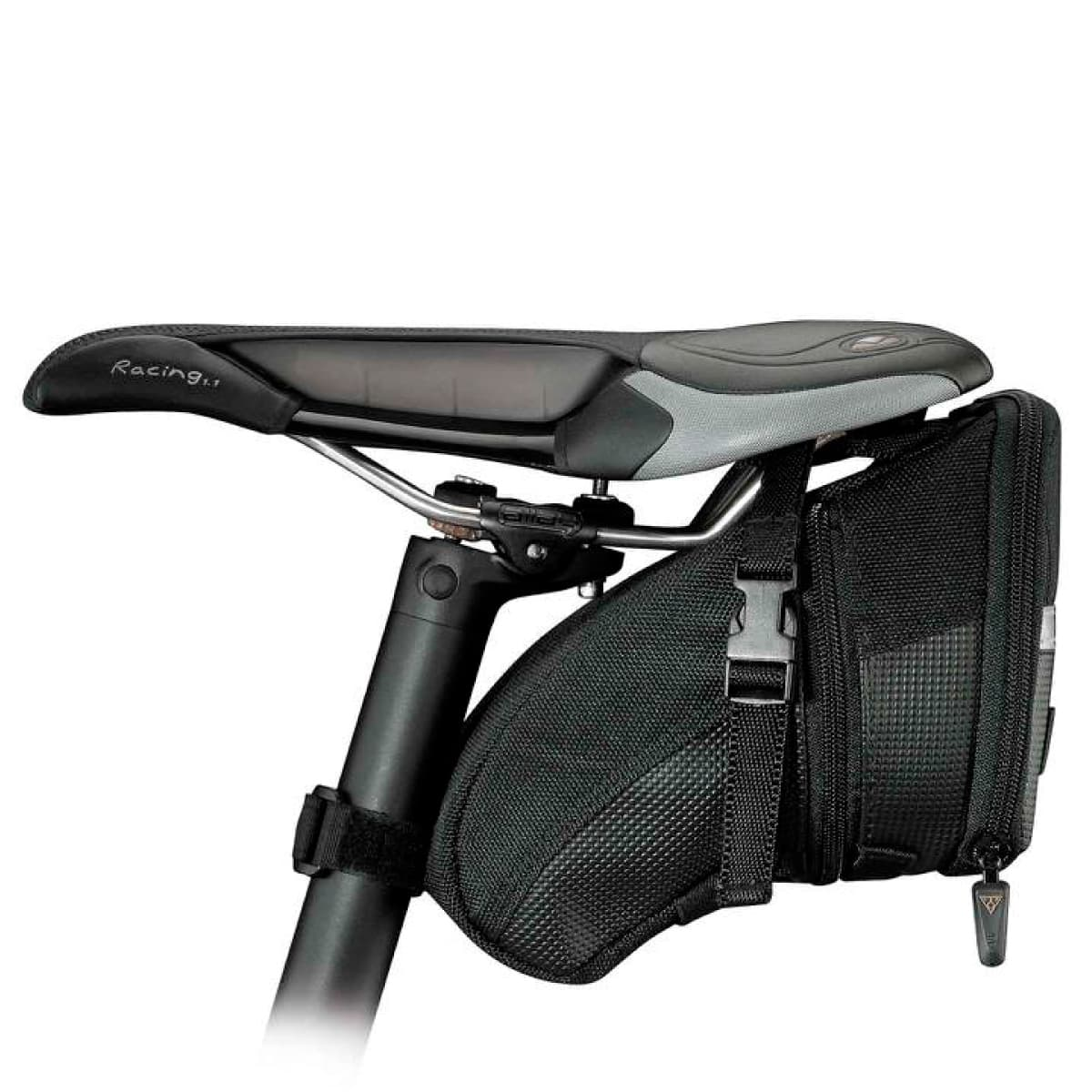 Bolsa de Selim Aero Wedge Pack C/ Tiras XS
