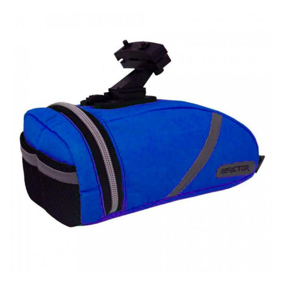 Bolsa de Selim Refactor Azul