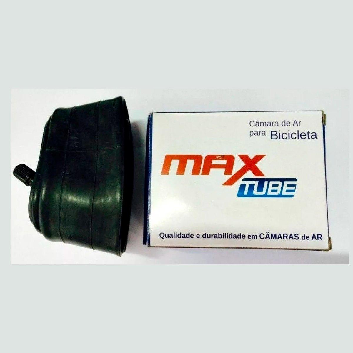 Camara de Ar Max Tube Aro 26