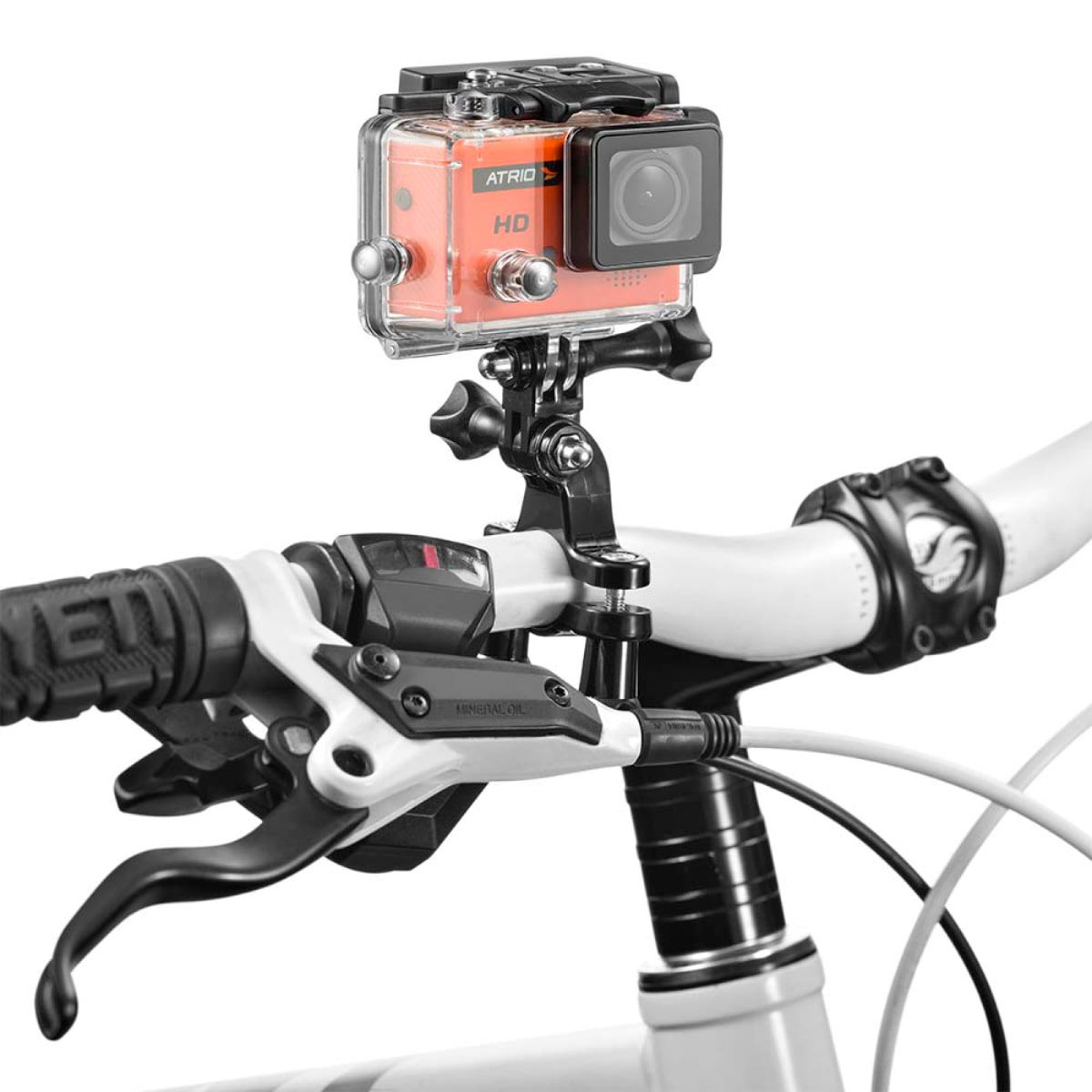 Câmera de Ação Atrio Fullsport Cam HD A Prova D'Água