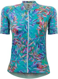 Camisa Fem Marcio May Funny Premium Caribbean