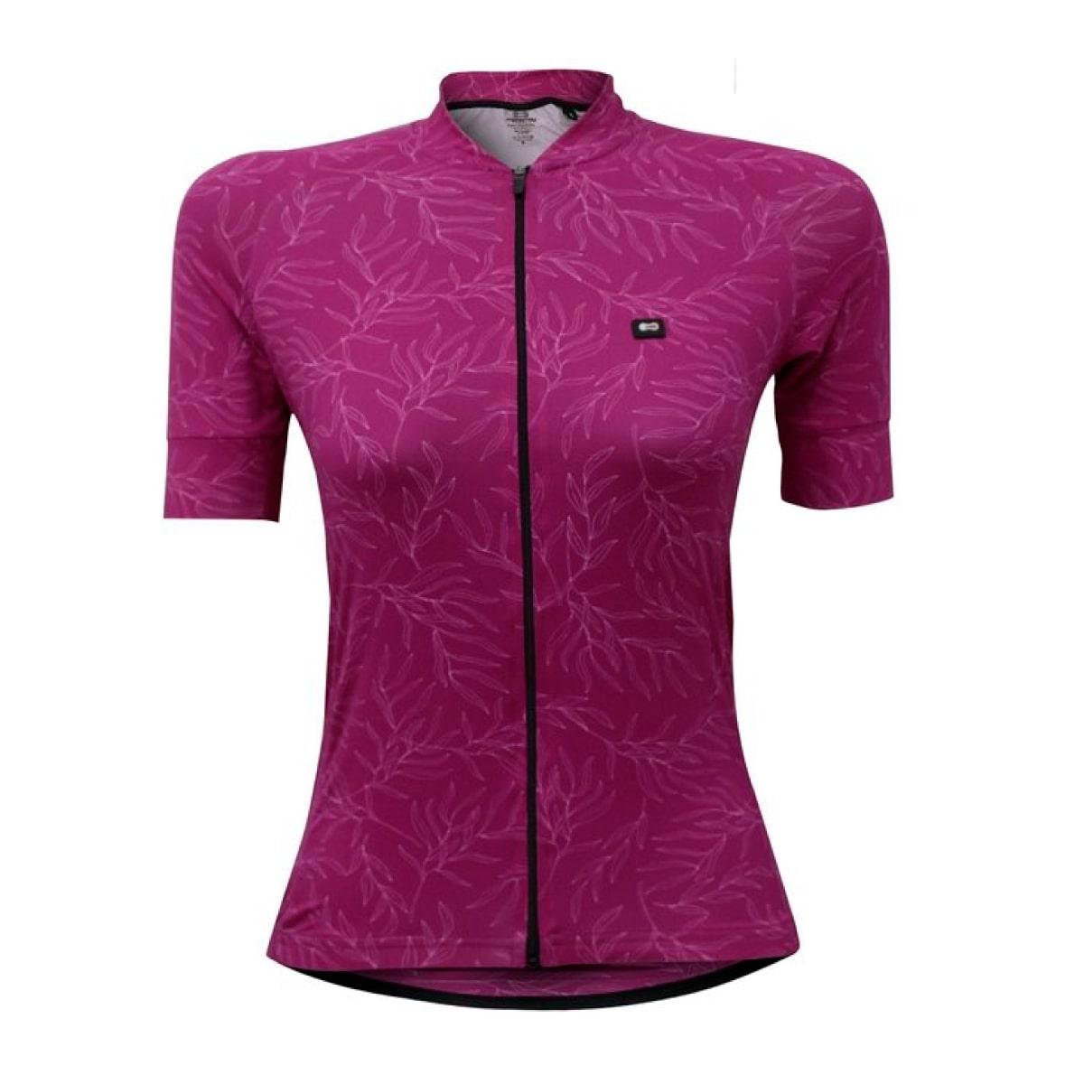 Camisa Feminina Marcio May Funny Pink Coupe