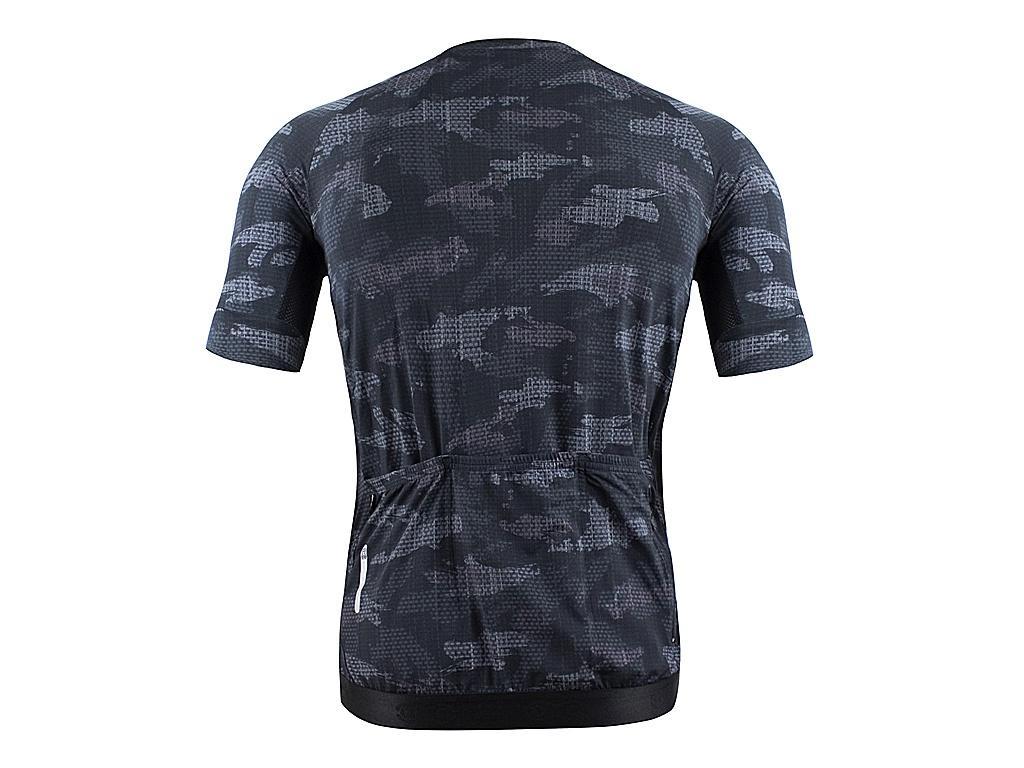 Camisa Masc Marcio May Funny Premium Camouflaged Carbon