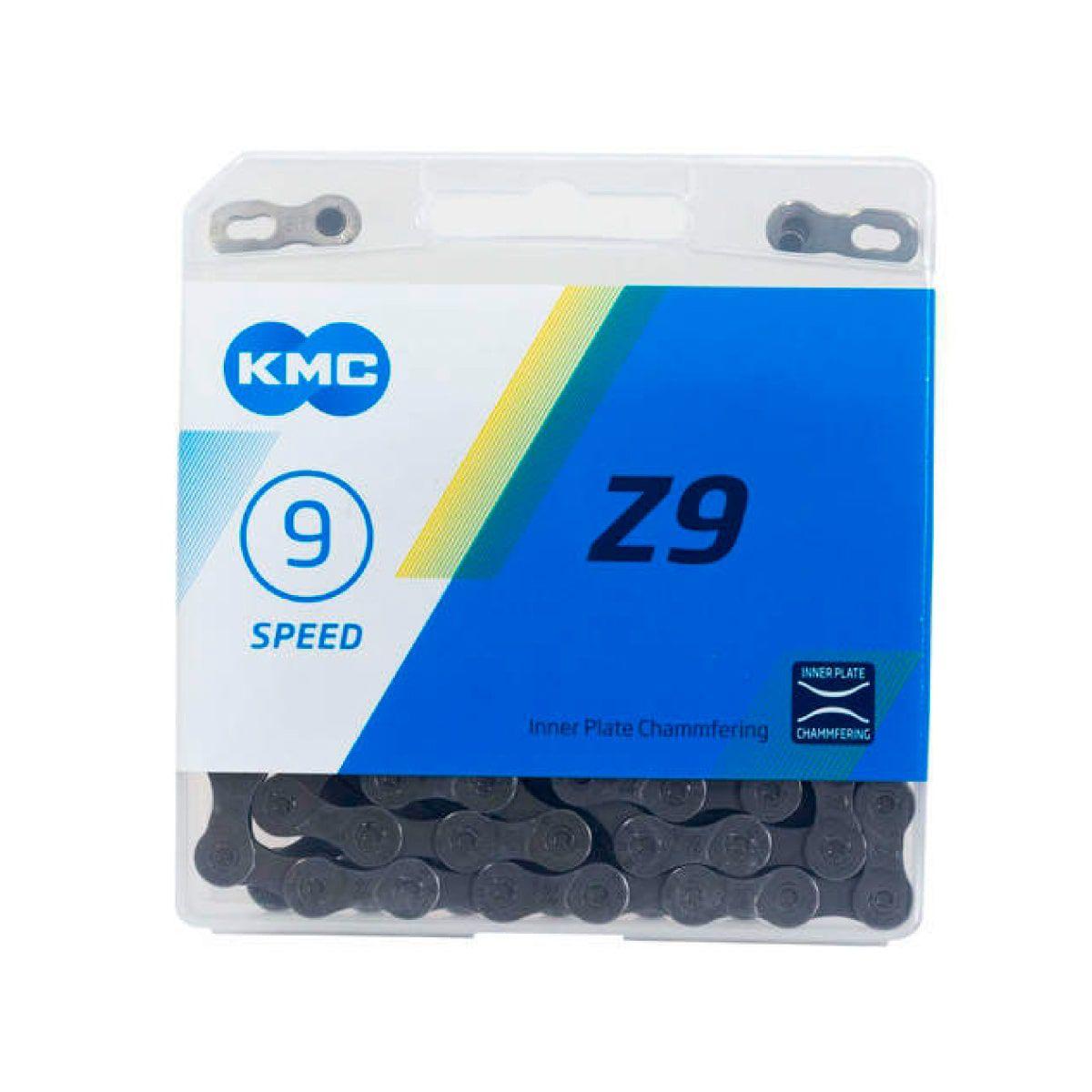 Corrente KMC 9v Z9