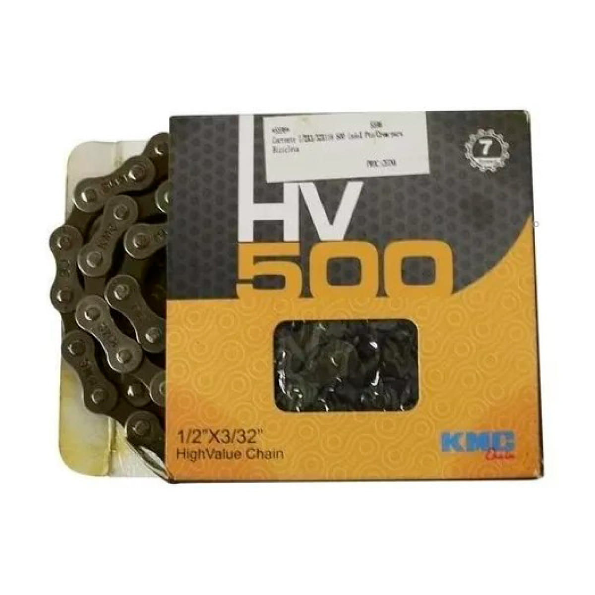 Corrente KMC Index HV500 7-8v