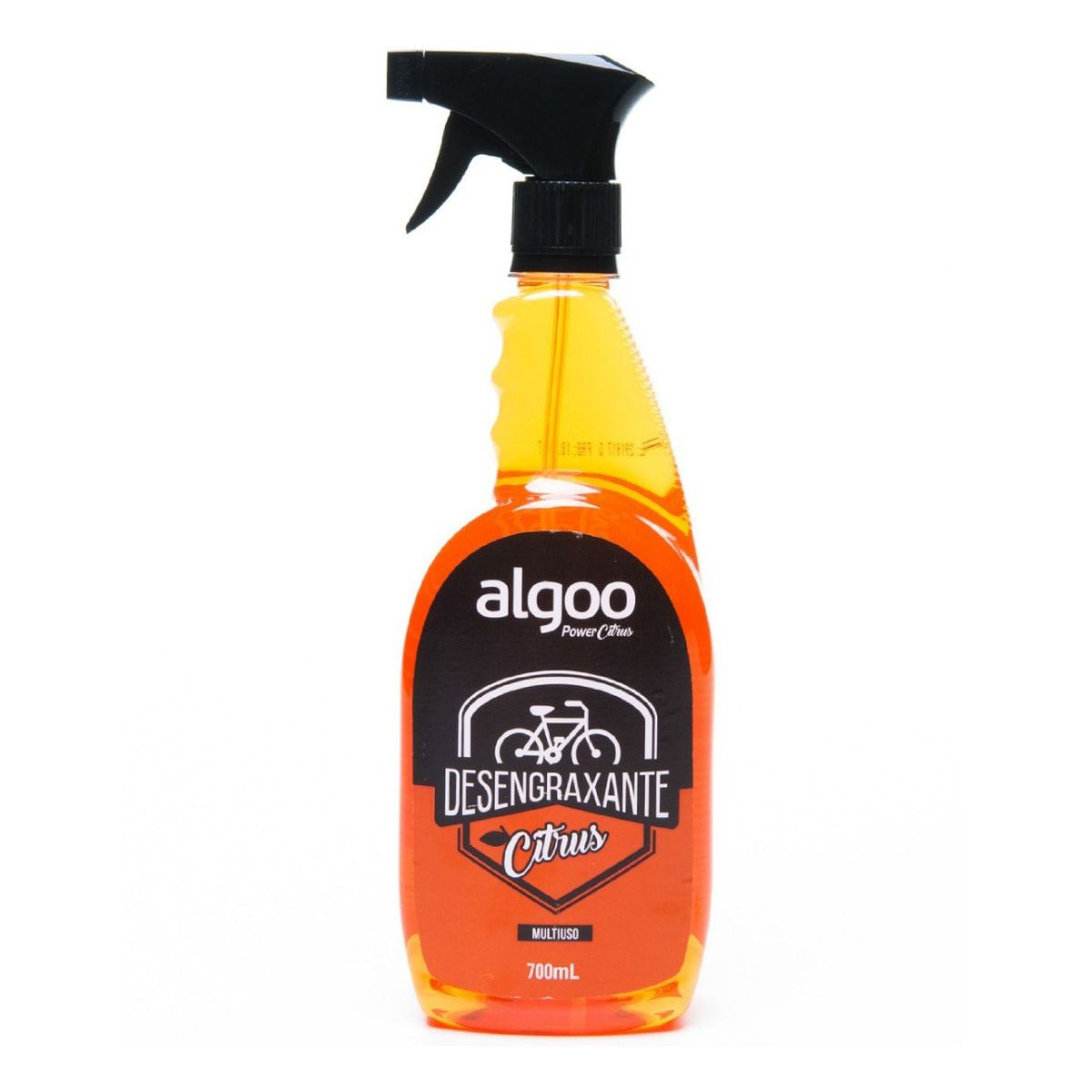 Desengraxante Liquido Algoo Power Citrus 700ml