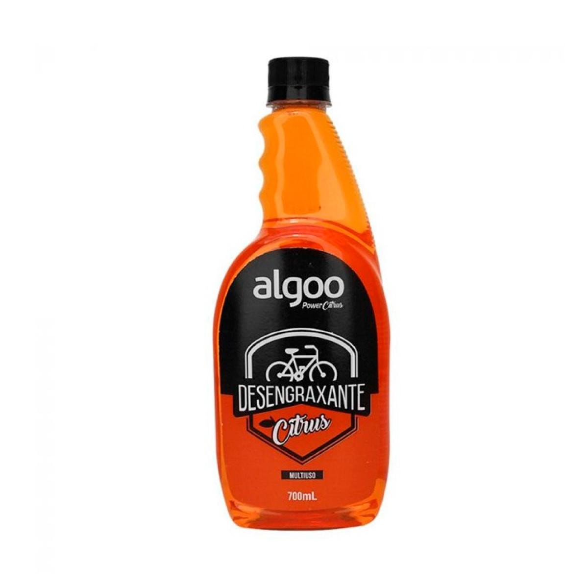 Desengraxante Liquido Algoo Power Citrus 700ml