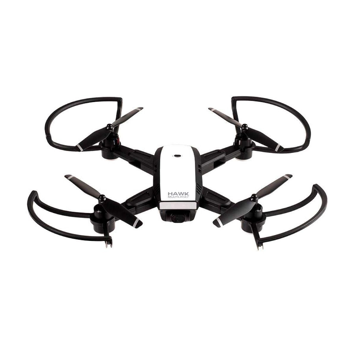 Drone Atrio Hawk HD GPS FPV Câmera HD 1280p Alcance 150m