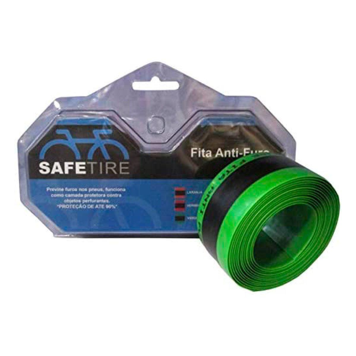 Fita Anti Furo Safetire 35mm MTB Aro 29