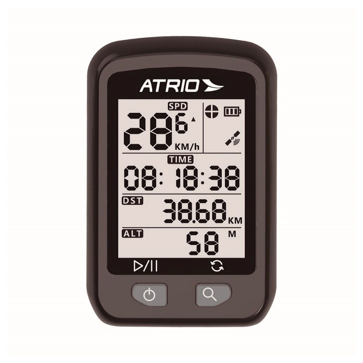 GPS Atrio Iron 1,9