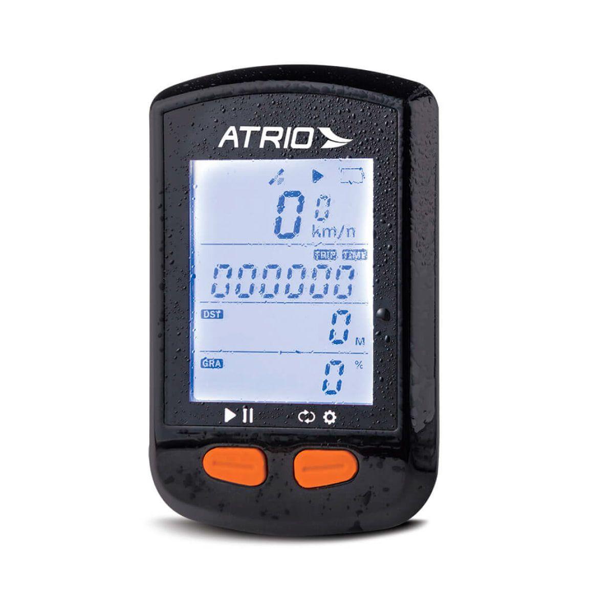 GPS Atrio Steel 1,9
