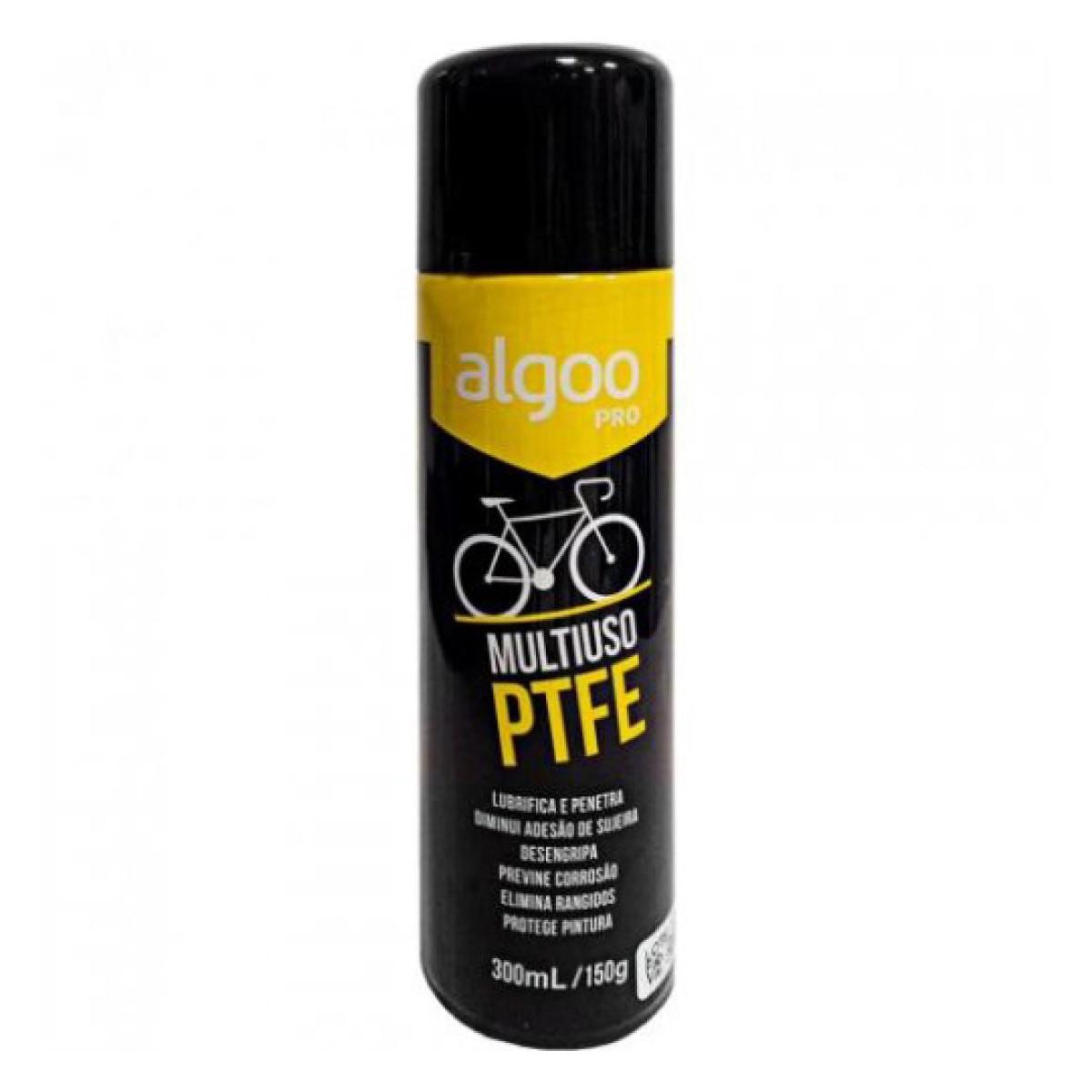 Lubrificante Algoo PTFE Multiuso Spray