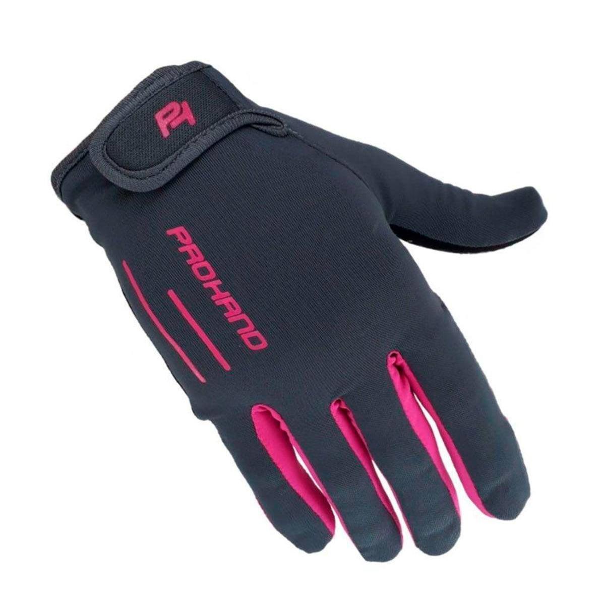 Luva Pro Hand Speed Rosa