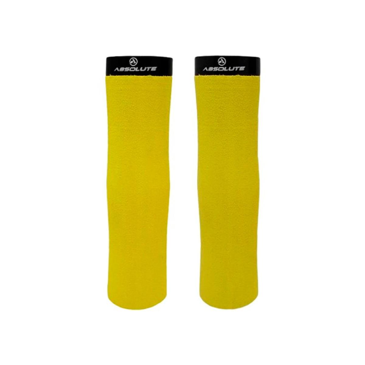 Manopla Absolute HL-G98 Amarelo