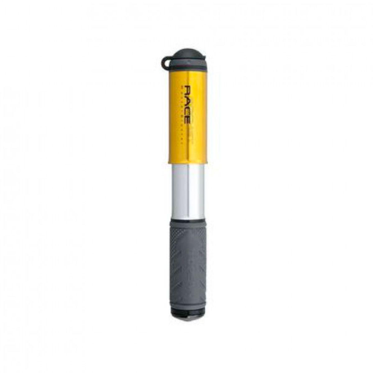Mini Bomba Topeak Race Rocket Dourada