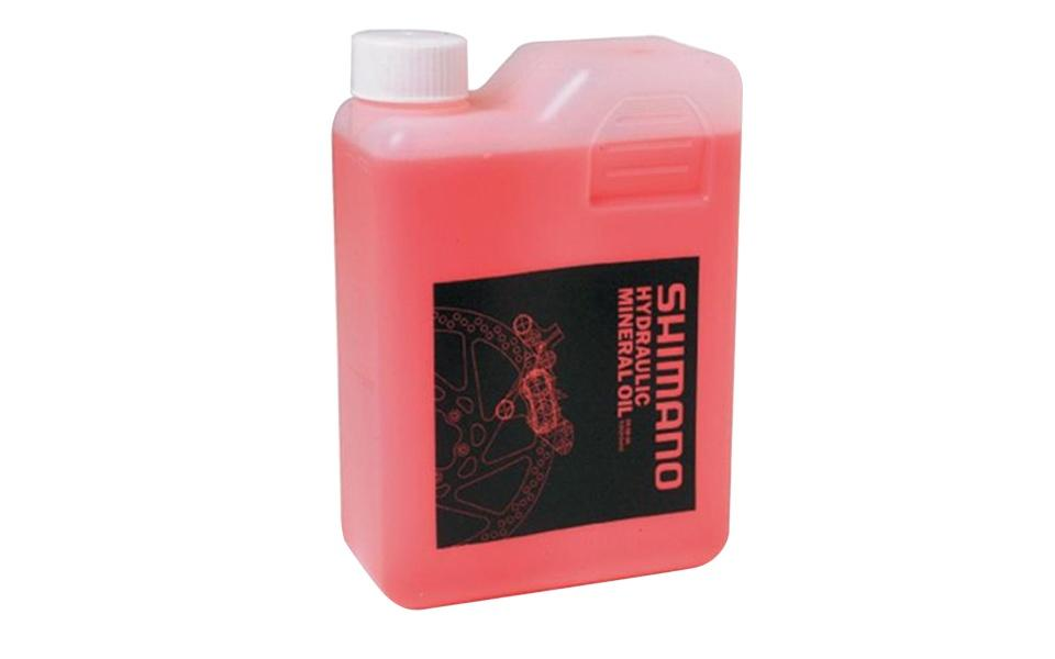 Oleo Mineral Shimano