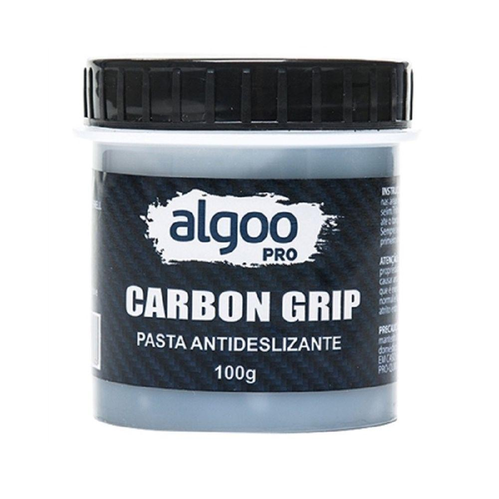 Pasta Carbon Grip Algoo Antideslizante 100g