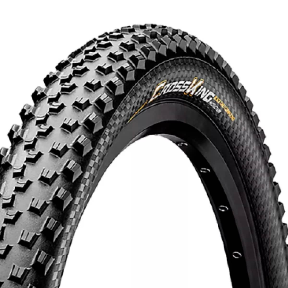 Pneu Continental Cross king 27.5 X 2.2