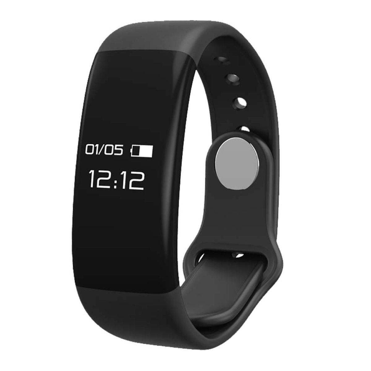 Pulseira Fitness Atrio Smart Bluetooth