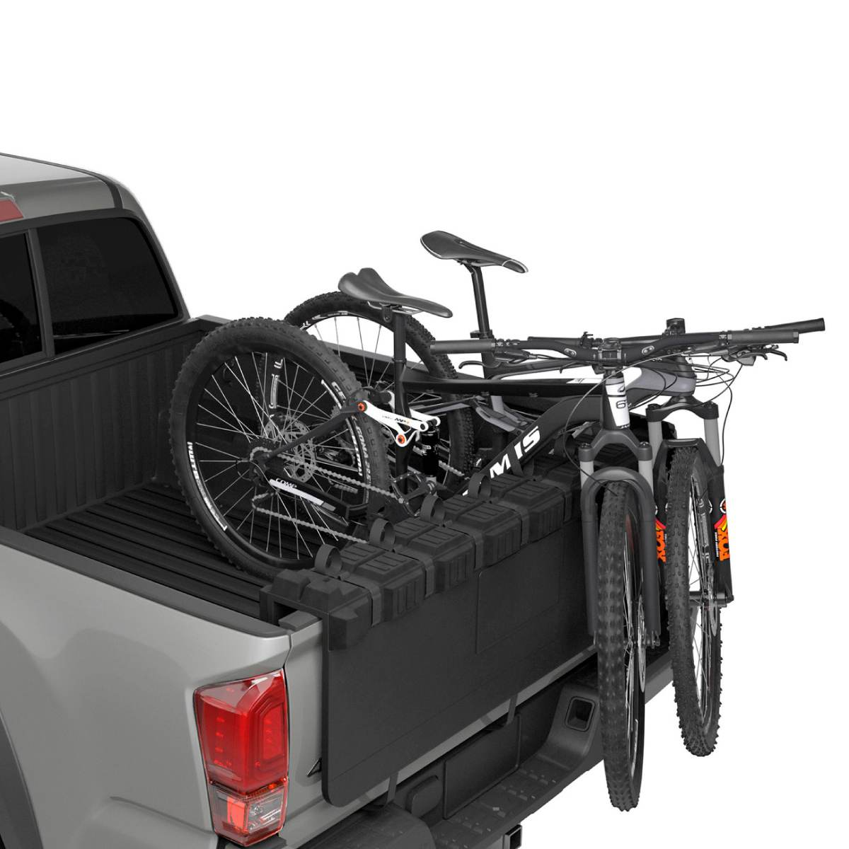 Suporte Bicicleta Thule Gatemate Pro Caçambas
