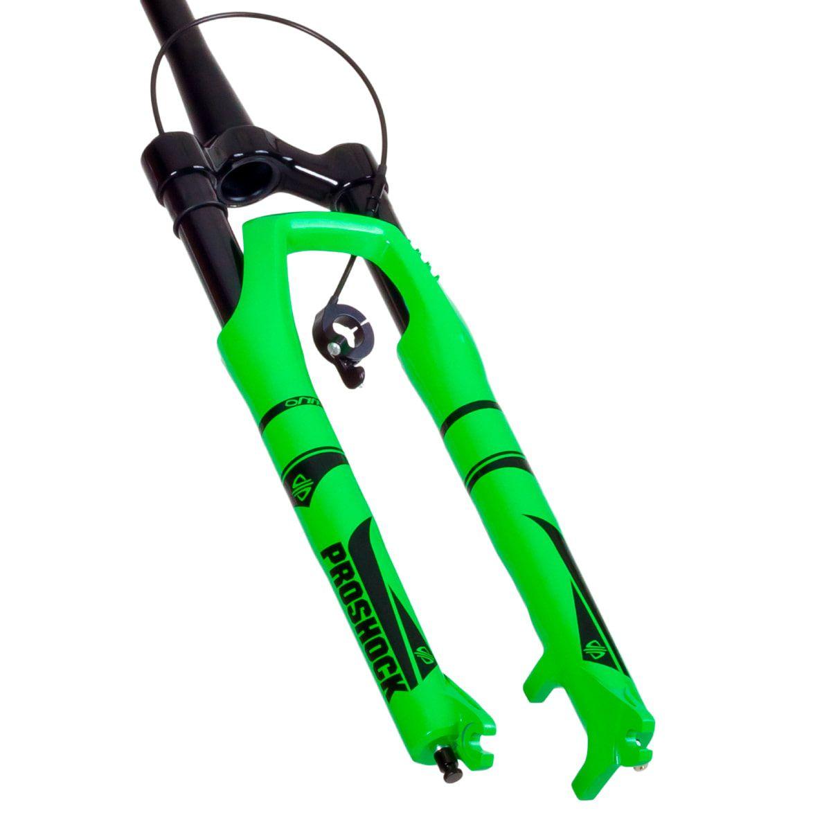 Suspensão Proshock Onix Colors Aro 29 Verde