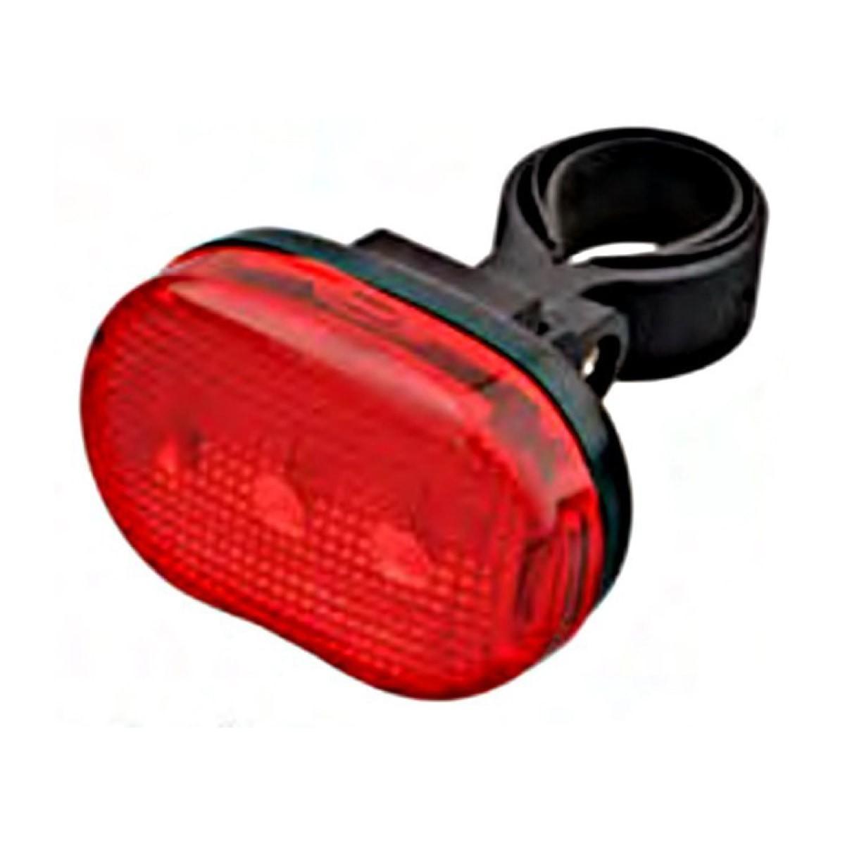 Vista Light High  One 3 Leds Oval