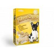 Biscoito Zoocroc Junior Raças Pequenas 300 gramas