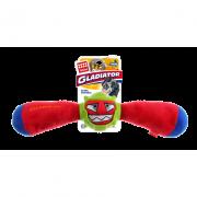 Brinquedo Gladiador pelúcia gigwi