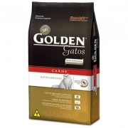 Golden Gato Adulto sabor carne