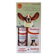 Kit Promocional Otodem Auriclean + Otodem Plus
