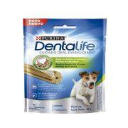 Petisco Dentalife Purina 18 gramas com 3 unidades