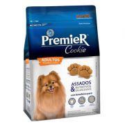 Petisco Premier Cookie Para cães adultos pequeno porte