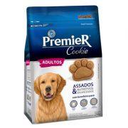 Petisco Premier Cookie Para cães adultos Porte médio e grande