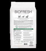 Ração Biofresh para cães adultos raças pequenas e miniaturas