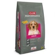 Ração Club performance junior 15kg - Cães filhotes