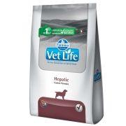 Ração Farmina Vet Life Hepatic Canine  2kg