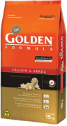 Ração Golden Filhote Frango 15KG
