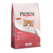 Ração para gato filhote Cat Premium 1kg