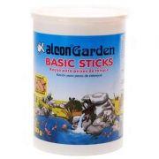 Ração para Peixes Alcon Garden Basic Sticks 100gr