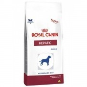 Ração Royal Canin Hepatic 2Kg