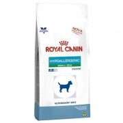 Ração Royal Canin Hipoalergenica Small Dog - Hipoalergenic small dog 2kg