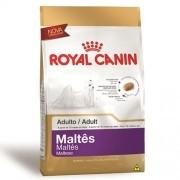 Ração Royal Canin Maltes Adulto