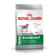 Ração Royal Canin Mini Sterilised 2,5kg
