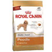 Ração Royal Canin Poodle Adulto 2,5kg