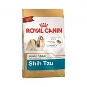 Ração Royal Canin Shitzu Adulto