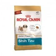 Ração Royal Canin Shitzu Junior