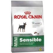 Royal Cannin Mini Sensible