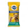 Pestisco Dentastix 45 gramas com 3 unidades para cães de raças pequenas