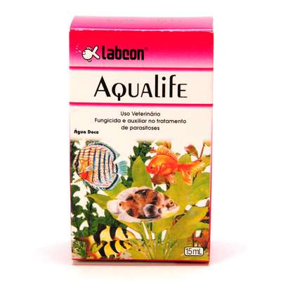 Aqualife Labcon 15ml