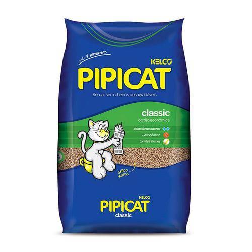 Areia Sanitária Pipicat Classic